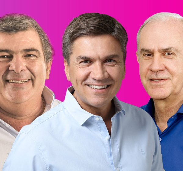 Leandro Zdero, Carim Peche, Roy Nikisch