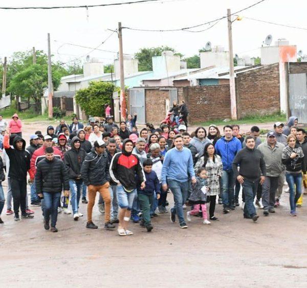 Zdero Barrio Toba